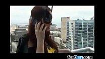 Batgirl naked nude artwork