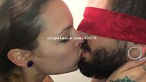 Gabe and Silvia Kissing Video 3 Preview porn videos