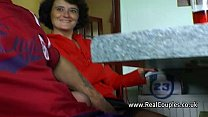 Mature Swinging Amateurs Swap Wi