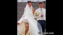 real slutty brides