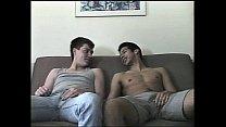 5 scene - fuckers butt barrio - gay Vca