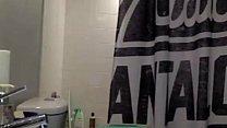 Mia Khalifa tomando banho ao vivo #CDG thumbnail