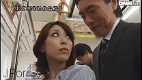 [jporn.se] compilation train's molester woman married Serie: