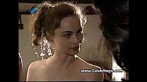 Bulgarian Actress Joana Bukovska
