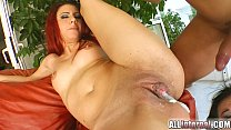 all internal three company s coming s in her pussy with 3 loads