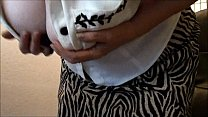 Up-skirt School Teacher Teases You