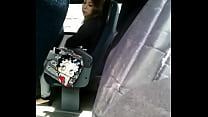 chava en bus flash