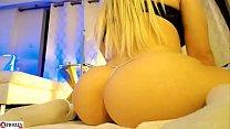 Beautiful Babe webcam Sexy dancing