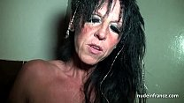 Big boobed amateur french mom hard banged in a ... thumb