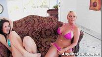 Jayden and Sophie Return To Black Cock! porn videos