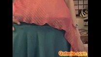 webcam por ropa sin desnuda teen adolescente Rubia