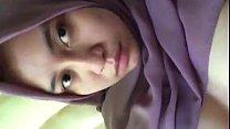 Jilbab Masturbating01