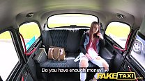 Fake Taxi Student has nice arse and wet pussy porn videos