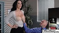 (jayden jaymes) Slut Big Tits Office Girl Like Sex Action video-19