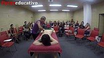 anal erótico masaje de nº1 Clase