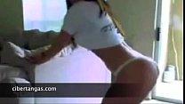 webcam la en Bailando