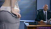 New girl in the office named Lauren Phillips sa... thumb