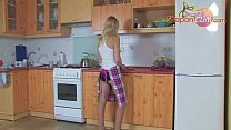 StraponCum: Lonely Housewives. A young newlywed...
