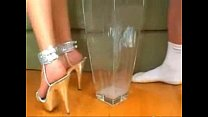 ts loads of hot jizz from her holes