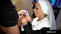 Жена будущего священника не девственница