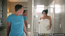 Brazzers - Mommy Got Boobs - Save The Tits scen...