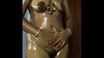 tamil aunty nude dance