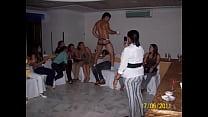stripper's rumbaswinger - noche la de caballeros sitio