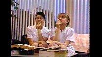 1 video - 4 scene - nurses backdoor nasty - Lbo