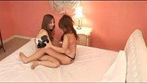 Japan Friend Convinces Friend To Go Lesbian thumbnail
