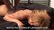 laydapipe.com - long byron & foxxx Melrose