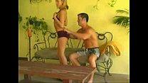 Latin Flirtation