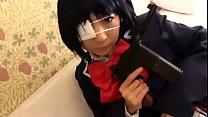 Chuunibyou Rikka Cosplay 3
