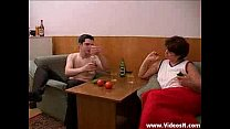 Mom and son takes several drinks porn videos