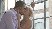 cock lovers her takes blondie Horny