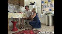 Stepmom Feeds You A Sandwich Feed Her With Crea...