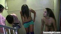 Hazedgirl Teen Lesbians
