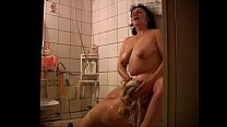 lesbians hot daughter and Moms