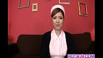 tai phim sex -xem phim sex Riana Natsukawa nurse gets two dicks in mouth a...