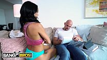 BANGBROS - J-Mac Cheats On His Sleeping Girlfriend With The Hot BFF thumbnail