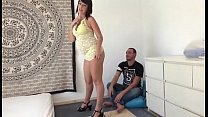 porn in time first couple amateur Spanish