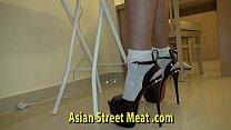 Indonesian Housemaid Agency Girl porn videos