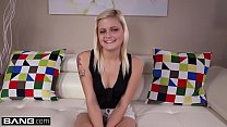 madison hart gets a creampie in her barely legal pussy