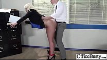 julie cash busty hot girl hardcore bang in office movie 21