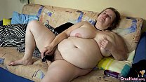 OmaHotel Two very old and very fat grannies porn videos