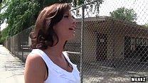 WANKZ- Hot Cougar Teacher Veronica porn videos