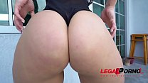 Fat Ass Booty from Miami Kelsi Monroe 1st time ...