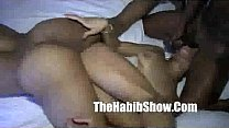 Ms. Natural gangbanged pussy nut sucked - xHamster.com porn videos