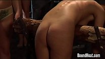 Sold At Dawn: Turning Girl Into Obedient Slave)