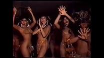Baile das Panteras 1989
