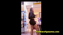 fatbootycams.com - spandex tight in butt latina big Unbelievable!
